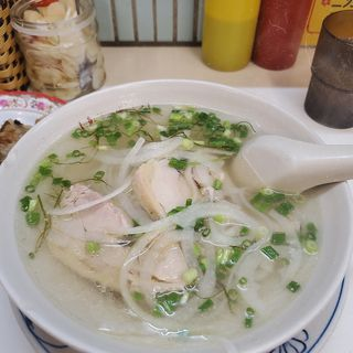 鶏肉のフォー(ベトナムキッチン  大須店)