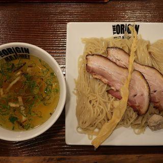 塩つけ麺(らあめん 元 (HAJIME))