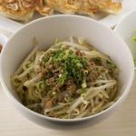 熟成肉味噌油そば(250g)