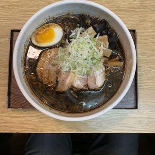 札幌ブラック(いそのかづお)