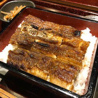 うな重(上)(美味鰻彩 うな次郎 (びみまんさい うなじろう))