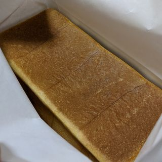 角食パン(セントルザベーカリー)