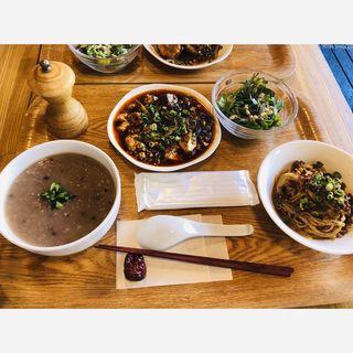 ランチセットA(エッセンス (Chinese Restaurant Essence))