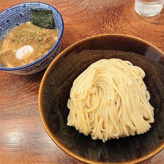 つけ麺(つけ麺 冨)
