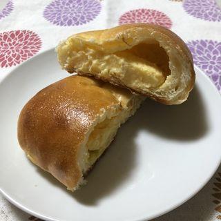 カスタードクリームぱん(パネッテリーア トリトン (PANETTERIA TORITON))