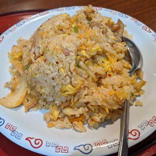 キムチ炒飯(華香楼 (カコウロウ))