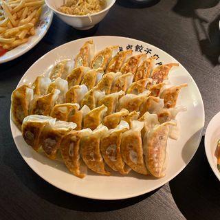 焼き餃子(渋谷餃子 )