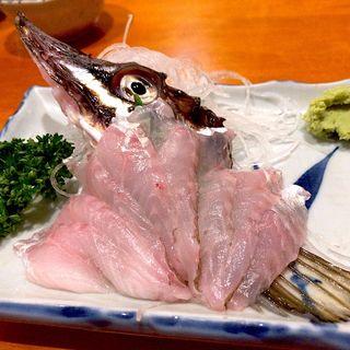 八角刺(大衆居酒屋魚さんこ )