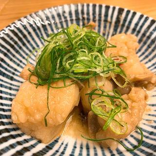 ホルモン煮(わすれな草)