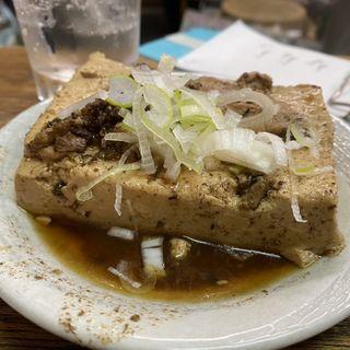 肉豆腐(大衆酒場 増やま)