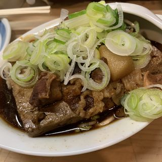 肉豆腐(千登利 (ちどり))