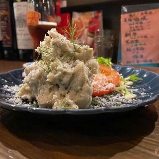 オトナのポテサラ(Grill & Vegetable aurLab.)