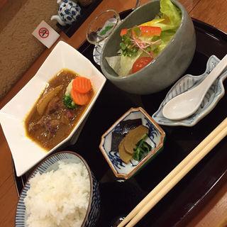 牛バラの赤ワインシチュー(はし本 )