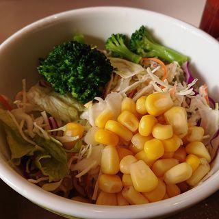 サラダ(すき家 下平間店)