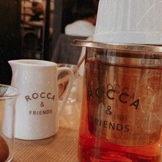 (ロッカ アンド フレンズ (Rocca & Friends))