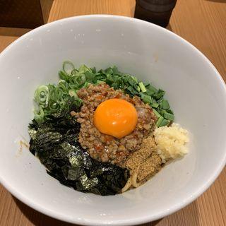 (麺屋キラメキ 京都三条)