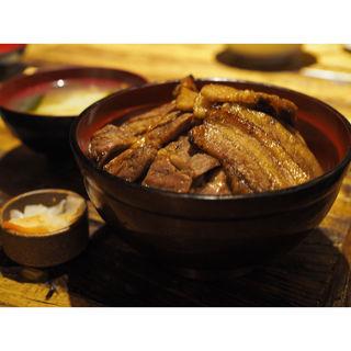 豚丼(1/8ピース)