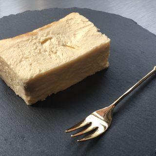 テリーヌバスクチーズケーキ(tukuruno)