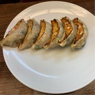 餃子(支那そば家 (しなそばや))