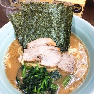 ら〜麺 並(武蔵家 川口店 )