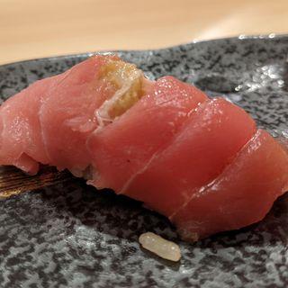 中トロ(夜鮨)