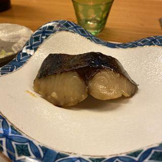 鰆の西京焼(和さ美 (わさび))