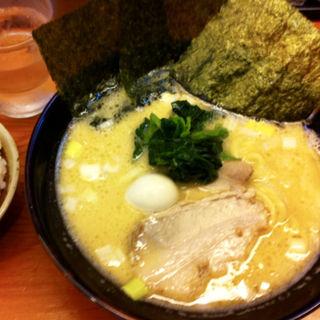 醤油ラーメン(川口家)