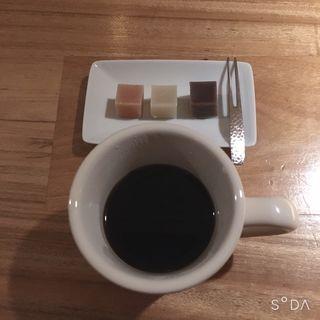 コーヒー(バルカク)