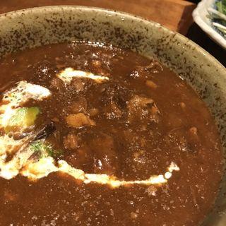 牛たんシチュー(吉次 心斎橋店)
