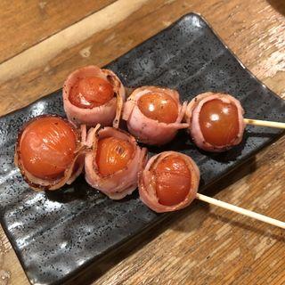 トマトベーコン巻(博多劇場 東陽町店 )