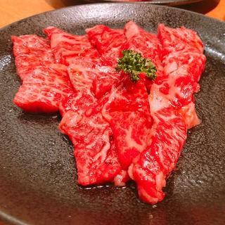 ハラミ(焼肉問屋 牛蔵 (ヤキニクトンヤ ギュウゾウ))