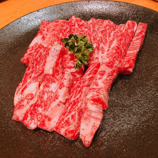 上バラ(焼肉問屋 牛蔵 (ヤキニクトンヤ ギュウゾウ))