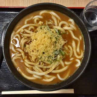 カレーうどん(大宮 )