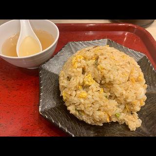 炒飯 大盛り(中華食堂一番館 西武新宿駅前店)