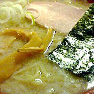 とん白(らーめん屋本舗 麺龍 )