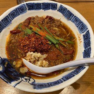 赤味噌台湾ラーメン 10辛