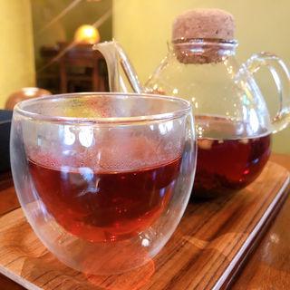 ハニーフルーツ(Tea House 葉っぱ)