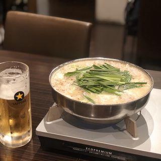 (もつ鍋 田しゅう 福岡大名本店)