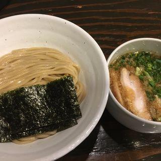 つけ麺(豚ソバ Fuji屋)