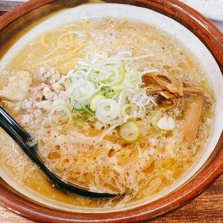 味噌ラーメン(ラーメン郷)