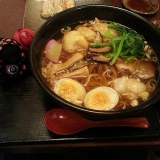 大仏らーめん醤油味(元喜神 奈良店)
