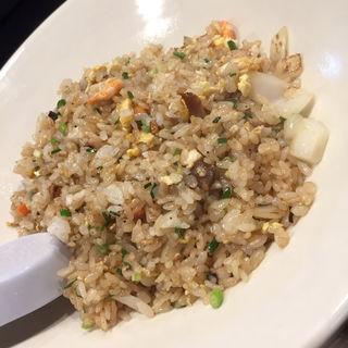 焼飯(揚子江ラーメン 名門 )
