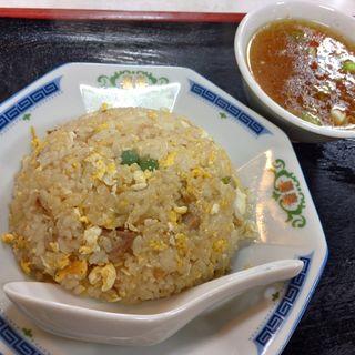 炒飯(松華 )