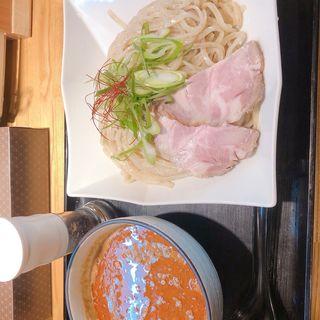 ゴボウドロつけ麺
