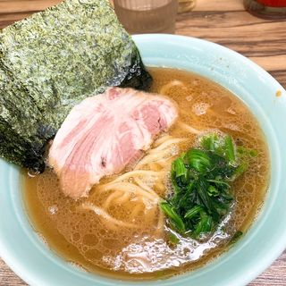 ラーメン(武蔵家 東小金井店 )