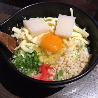 モチーズ(熱狂 道とん掘 仙台一番町店 )