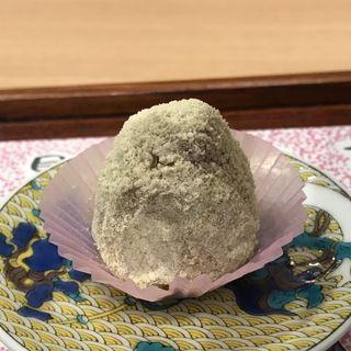 風呂敷もち(浅草苺座)