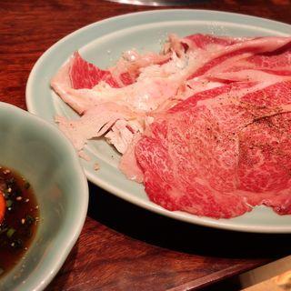 (焼肉 肉どうし)