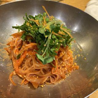 ビビン麺(金太郎 (キンタロウ))