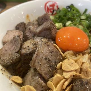 ハレノチHOT麺(ハレノチ晴)
